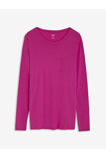 GAP Uzun Kollu T-shirt