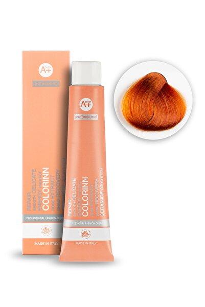 Colorinn 8.77 A. Kumral Büyüleyici Bakır Saç Boyası