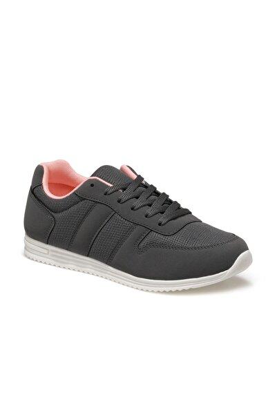 Torex Clara W 1fx Gri Kadın Sneaker