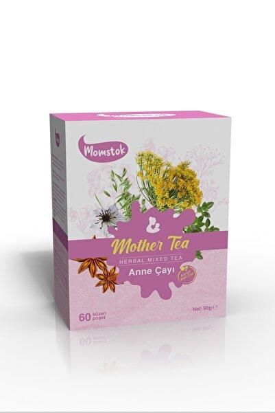 Momstok Anne Sütü Arttırıcı 60'lı Çay
