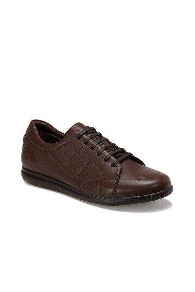OXIDE Snb1 Kahverengi Erkek Casual Ayakkabı