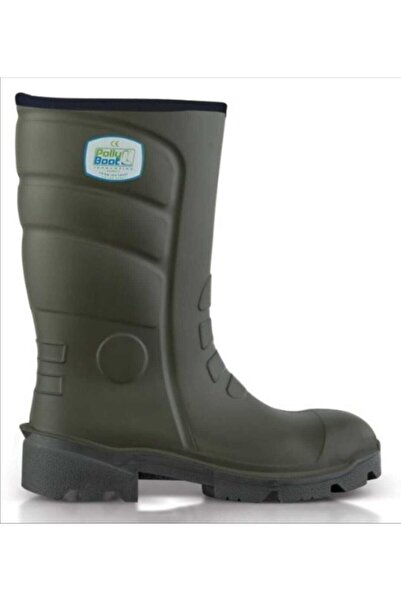 Polly Boot Galaxy Vega 31 Cm Kısa Çizme