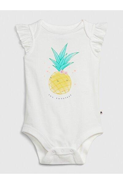 GAP Ananas Desenli Body