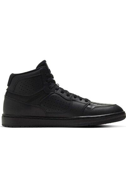 Nike Erkek Siyah Jordan Access Spor Ayakkabı Ar3762-003