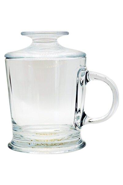 Artbag Coffee Defne Koz Kapaklı Çay Bardağı 3'lü