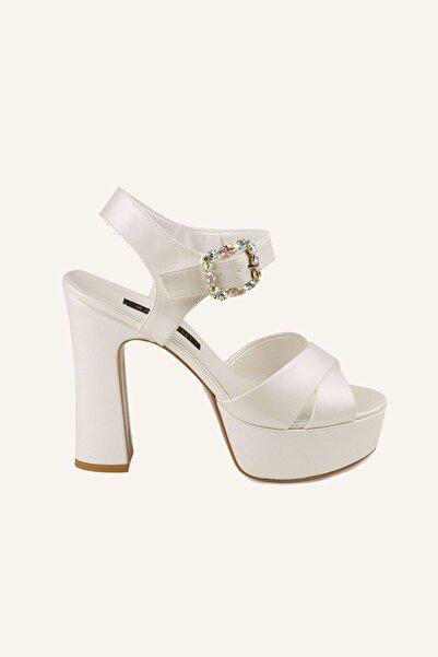 MARCATELLI Sedef So Vera Gelin Ayakkabısı