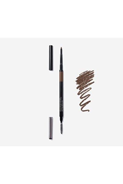 Smashbox Kaş Kalemi - Brow Tech Matte Pencil Brunette 0.09 g 607710065390