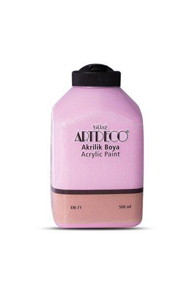 Artdeco Akrilik Boya 500 ml./70l-3018 Bebek Pembe