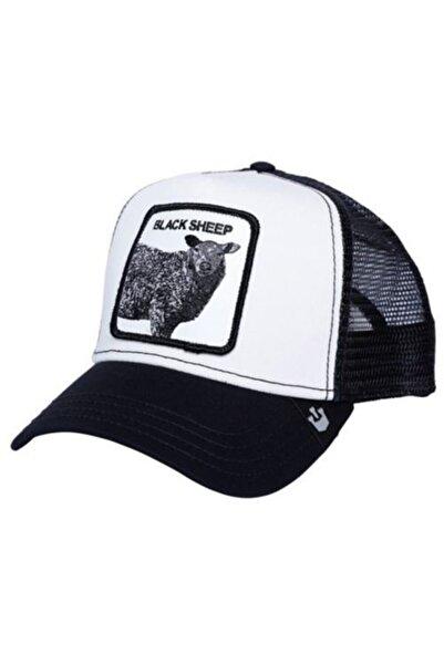 Goorin Bros Unisex Siyah Revolter Standart Şapka 101-0569