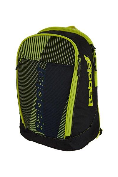 BABOLAT Essential Club Tenis Sırt Çantası-sarı