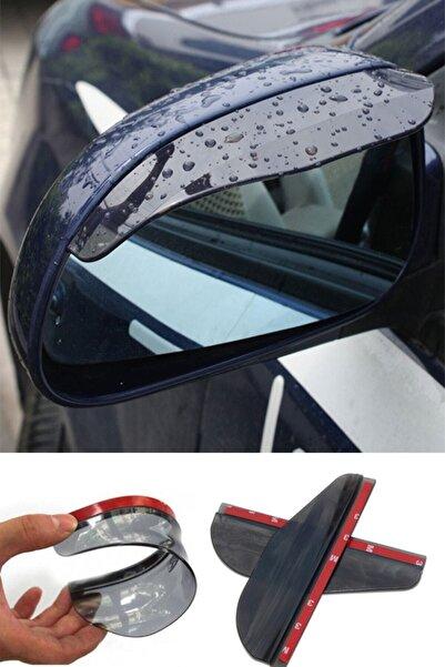 Arsimo Universal Araç Ayna Yağmur Koruyucu