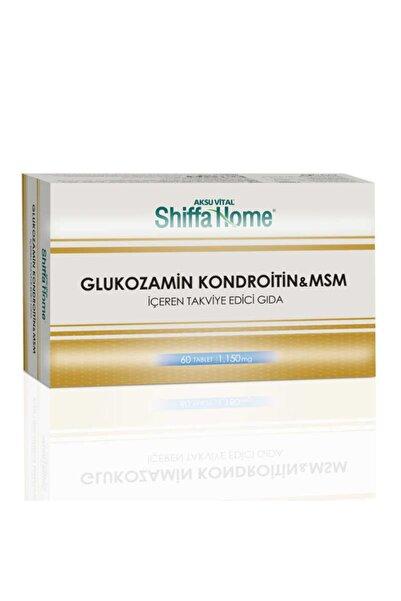 Shiffa Home Glukozamin Kondroitin & Msm Tablet