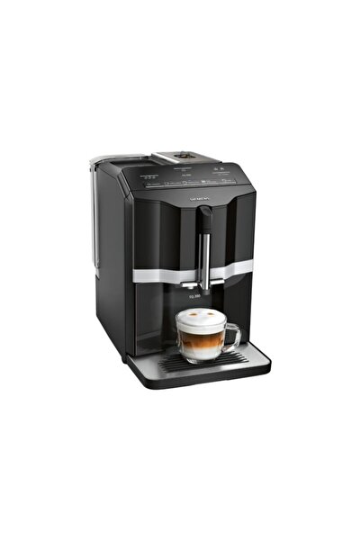 Siemens Eq300 Tı351209rw Otomatik Kahve Ve Espresso Makinesi