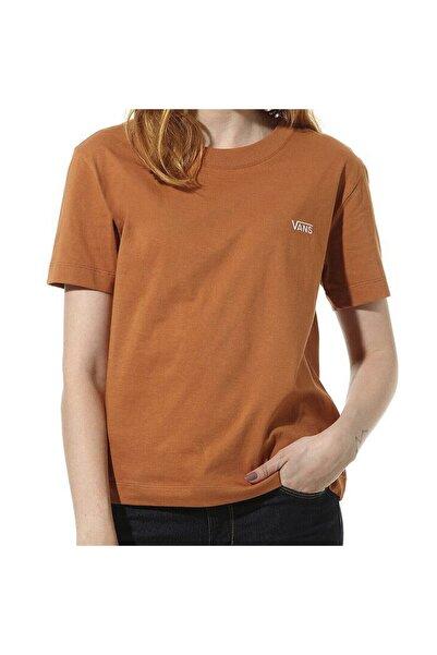 Vans Junıor V Boxy Tarçın Kadın T-shirt