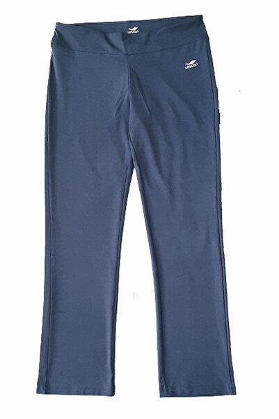 Lescon 15s-2249 Antrasit B-cool Technology Regular-fit Bayan Cepsiz Spor Pantolon