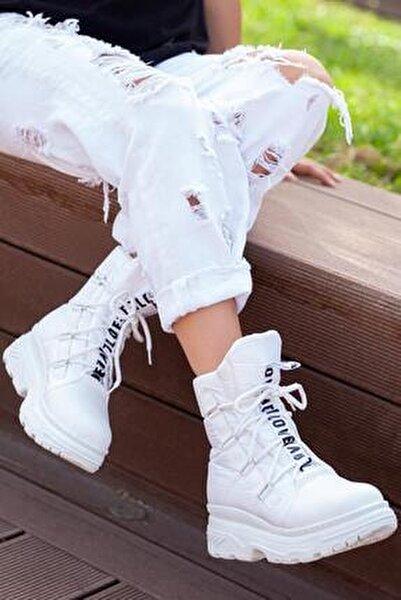 Muggo Kayak Ayakkabı Bot