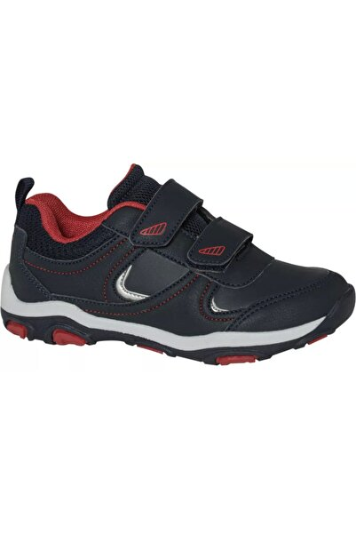 Bobbi-Shoes Bantlı Spor Ayakkabı