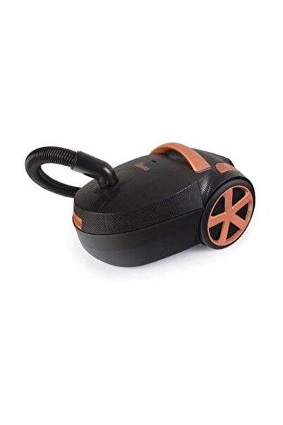 Fantom Çekici Dc3000 Elektrikli Süpürge Siyah