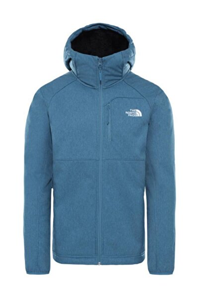 THE NORTH FACE ERKEK  QUEST HD SFTSHL MONT NF0A3YFPRY91