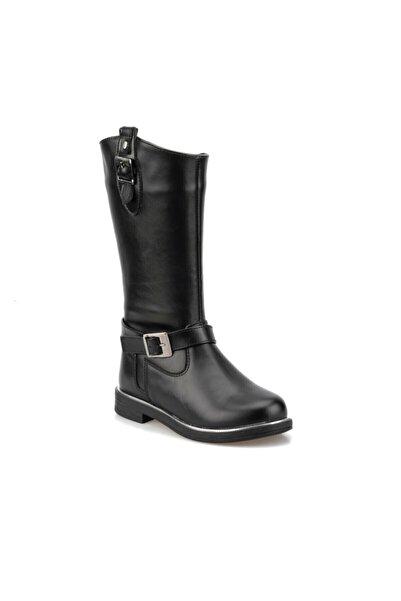 Polaris 92.511825.P Siyah Kız Çocuk Basic Casual Ayakkabı 100423336
