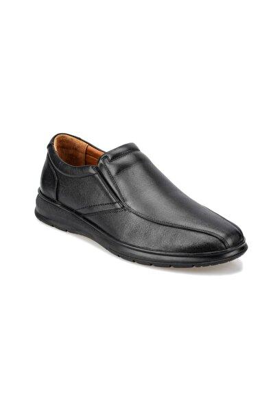 Polaris 5 Nokta 92.100886.M Siyah Erkek Ayakkabı 100421035