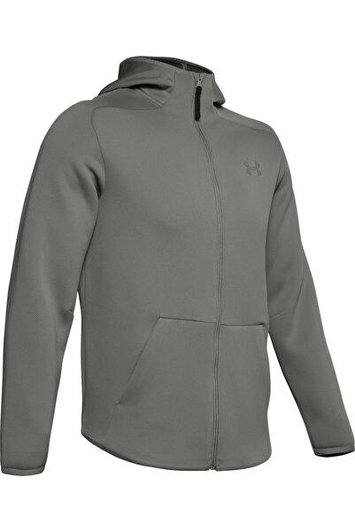 Under Armour Erkek Spor Sweatshirt - Ua /Move Fz Hoodie - 1354974-388