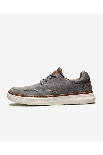 SKECHERS Moreno 204144 Tpe Erkek Bej Günlük Ayakkabı