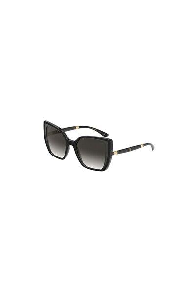 Dolce Gabbana 6138 3246/8g 55-18 Kadın Güneş Gözlüğü