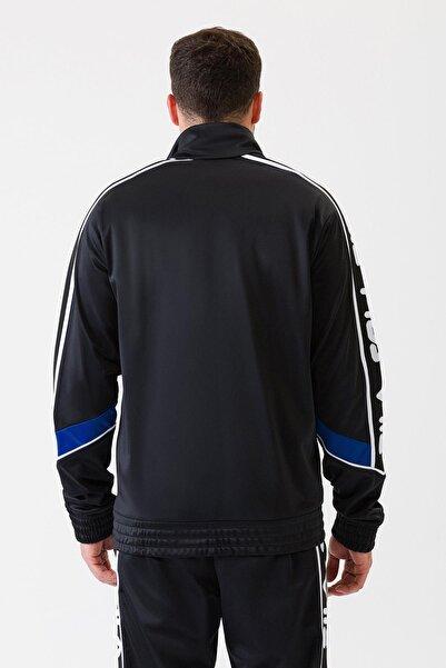 Fila Men Ted Track Jacket