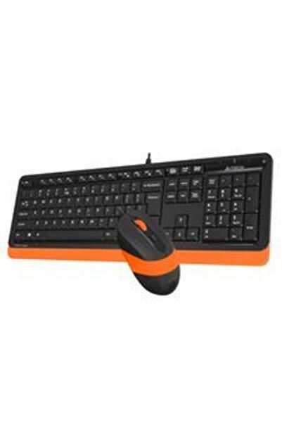 A4 Tech F1010 Q Usb Orange / F1010 Q Usb Turuncu-siyah Fn-mm Klv+opt. Mou.1600