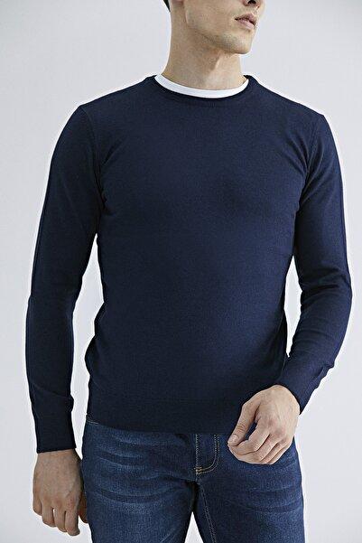 D'S Damat Kazak (Regular Fit) Lacivert Renk