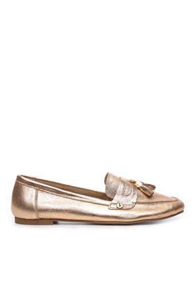 KEMAL TANCA Kadın Ayakkabı Ayakkabı 647 300 Bn Ayk