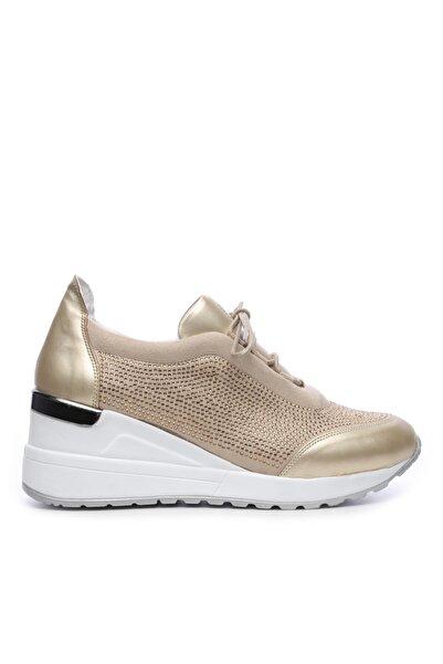 KEMAL TANCA Kadın Vegan Sneakers & Spor Ayakkabı 689 3200 Rg Bn Ayk Y19