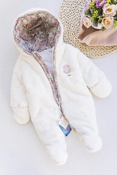 Babymod Welsoft Peluş Astronot Bebek Tulum