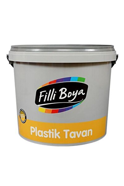 Filli Boya Plastik Tavan Boyası 3,5 Kg