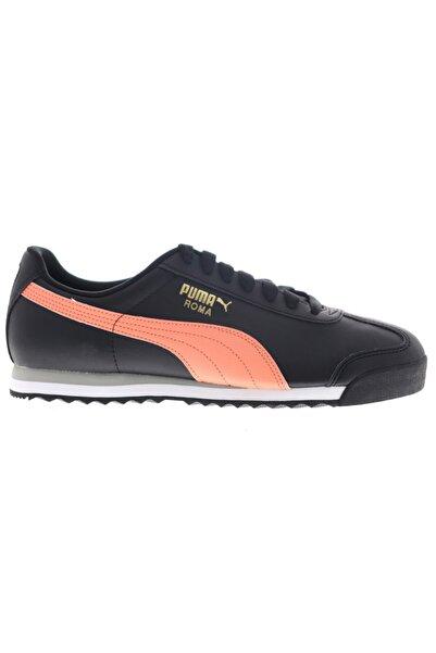 Puma Roma Basic Unisex Siyah Günlük Ayakkabı 36957117