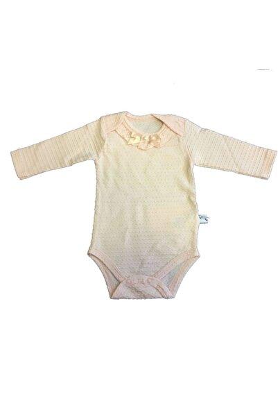 Veo Baby Neşelibebek Veo 1221 Kız Body 12-18 Ay