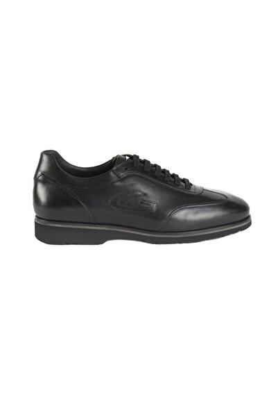ALBERTO GUARDIANI Hakiki Deri Casual Erkek Ayakkabı