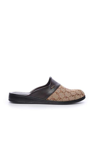 KEMAL TANCA Erkek Derı Terlik Ayakkabı 639 400 Erk Terlık