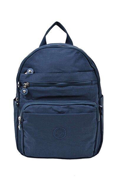 SMART BAGS Sırt Çantası Lacivert 3060