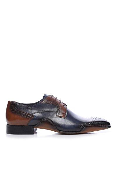 KEMAL TANCA Erkek Derı Klasik Ayakkabı 612 2510-10 Erk Ayk