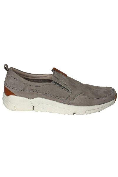 Freefoot 4103 Bej Torino Deri Ayakkabı