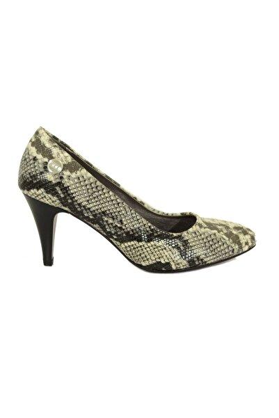 Mammamia Kadın Topuklu Ayakkabı 910