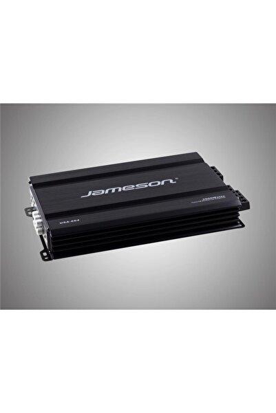 Jameson Usa-664 3000 Watt Oto Amplifikatörü Anfi