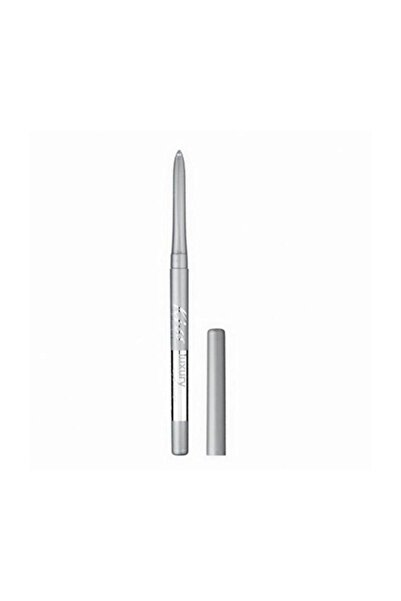 Kiss Luxury Eye Liner Electrifying Silver - Göz Kalemi