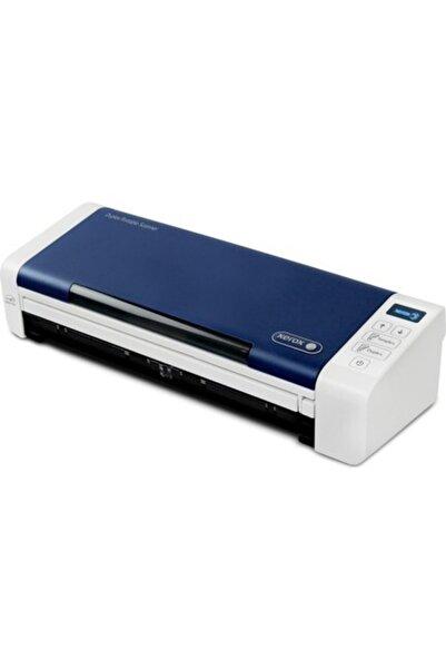 Xerox 100n03261 Portable Travel Duplex Scanner A4 Mobil Tarayıcı