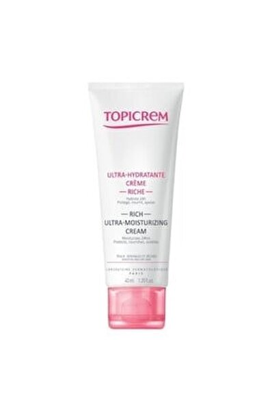 Rich Ultra Moisturizing Face Cream 40 ml