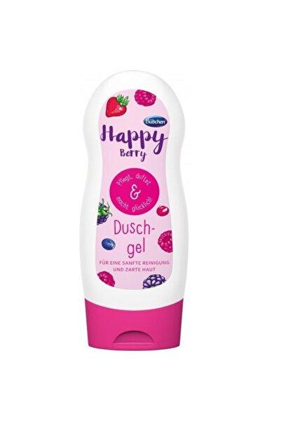 Bübchen Çocuk Şampuan&duş Jeli Happy Berry 230ml