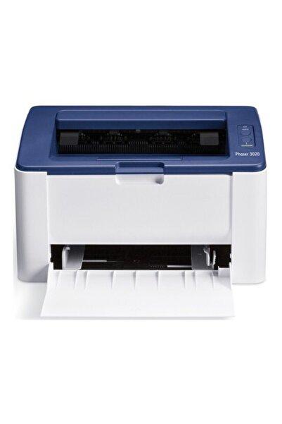 Xerox Phaser 3020 Wi-fi Mono Lazer Yazıcı