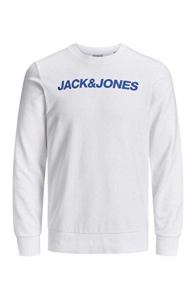 Jack & Jones Jack Jones Vıbe Erkek Sweat